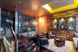 ขายทาวน์เฮ้าส์ 4 ห้องนอน ใน ช่องนนทรี, ยานนาวา