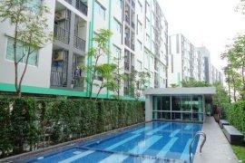 ขายหรือให้เช่าคอนโด เดอะนิช ไอดี เสรีไทย  1 ห้องนอน ใน คันนายาว, กรุงเทพ ใกล้  MRT ราษฎร์พัฒนา