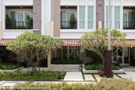 ให้เช่าทาวน์เฮ้าส์ บ้านกลางเมือง สาทร-ตากสิน 2  3 ห้องนอน ใน ตลาดพลู, ธนบุรี ใกล้  BTS วุฒากาศ