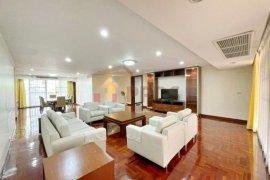 3 Bedroom Serviced Apartment for rent in Khlong Tan, Bangkok near BTS Phrom Phong