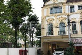ให้เช่าทาวน์เฮ้าส์ บ้านกลางกรุง แกรนด์เวียนนา พระราม 3  3 ห้องนอน ใน บางโพงพาง, ยานนาวา