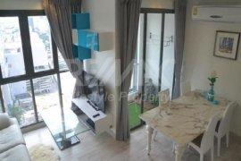 ให้เช่าคอนโด ไอดีโอ โมบิ พระราม 9  2 ห้องนอน ใน ห้วยขวาง, ห้วยขวาง ใกล้  MRT พระราม 9