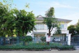 ขายบ้าน 3 ห้องนอน ใน ไทรม้า, เมืองนนทบุรี ใกล้  MRT ไทรม้า