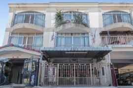 ขายทาวน์เฮ้าส์ 3 ห้องนอน ใน ตลาดขวัญ, เมืองนนทบุรี ใกล้  MRT ศูนย์ราชการนนทบุรี