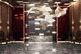 ขายคอนโด ไลฟ์ อโศก ไฮป์  1 ห้องนอน ใน มักกะสัน, ราชเทวี ใกล้  MRT พระราม 9