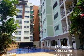 ขายคอนโด 2 ห้องนอน ใน บางเมือง, เมืองสมุทรปราการ ใกล้  MRT ศรีเทพา