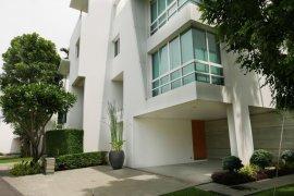 ขายบ้าน 4 ห้องนอน ใน ช่องนนทรี, ยานนาวา ใกล้  MRT คลองเตย