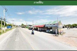 ขายที่ดิน ใน บางกร่าง, เมืองนนทบุรี ใกล้  MRT ตลาดบางใหญ่