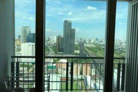 ให้เช่าคอนโด ดิ แอดเดรส อโศก  2 ห้องนอน ใน มักกะสัน, ราชเทวี ใกล้  MRT เพชรบุรี