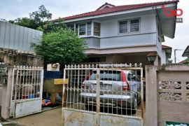 ขายบ้าน 4 ห้องนอน ใน บางรักพัฒนา, บางบัวทอง