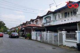 ขายทาวน์เฮ้าส์ 3 ห้องนอน ใน รามอินทรา, คันนายาว ใกล้  MRT คู้บอน