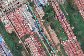 ขายที่ดิน ใน สะพานสูง, กรุงเทพ