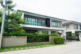 ขายบ้าน คาซ่า แกรนด์ สุขาภิบาล 5  4 ห้องนอน ใน สายไหม, กรุงเทพ
