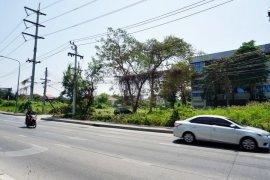 ขายหรือให้เช่าโกดัง / โรงงาน ใน บางกระสอ, เมืองนนทบุรี ใกล้  MRT ศูนย์ราชการนนทบุรี