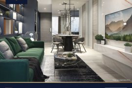 2 Bedroom Condo for sale in SIAMESE EXCLUSIVE 42, Khlong Toei, Bangkok near BTS Ekkamai