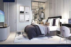 ขายคอนโด ไซมิส เอ๊กซ์คลูซีพ 42  1 ห้องนอน ใน คลองเตย, คลองเตย ใกล้  BTS เอกมัย