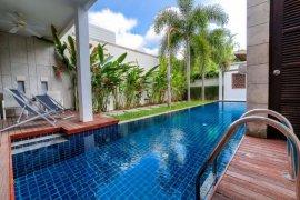 ให้เช่าทาวน์เฮ้าส์ oxygen condominium bangtao  3 ห้องนอน ใน เชิงทะเล, ถลาง