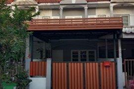 ขายทาวน์เฮ้าส์ 2 ห้องนอน ใน มีนบุรี, มีนบุรี ใกล้  MRT เคหะรามคำแหง
