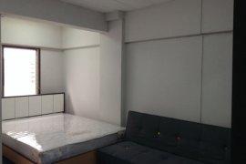 ให้เช่าคอนโด 1 ห้องนอน ใน บางซื่อ, บางซื่อ ใกล้  MRT วงศ์สว่าง