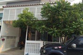 ให้เช่าทาวน์เฮ้าส์ 3 ห้องนอน ใน ราชาเทวะ, บางพลี