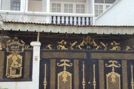 ให้เช่าทาวน์เฮ้าส์ 2 ห้องนอน ใน จอมพล, จตุจักร