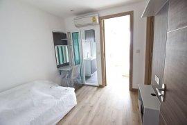 ให้เช่าคอนโด บัดเจท คอนโด ติวานนท์  1 ห้องนอน ใน ตลาดขวัญ, เมืองนนทบุรี ใกล้  MRT กระทรวงสาธารณสุข