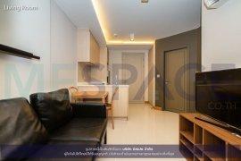 ขายหรือให้เช่าคอนโด มาเอสโตร 12  1 ห้องนอน ใน ถนนเพชรบุรี, ราชเทวี ใกล้  BTS ราชเทวี