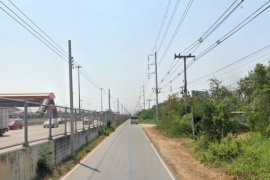 Land for sale in Lam Luk Ka, Pathum Thani near BTS Eastern Outer Ring
