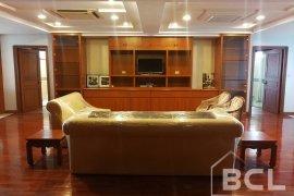 ขายหรือให้เช่าคอนโด เพรสิเด้น พาร์ค  3 ห้องนอน ใน คลองตัน, คลองเตย ใกล้  MRT ศูนย์การประชุมแห่งชาติสิริกิติ์