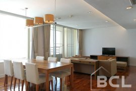 ให้เช่าอพาร์ทเม้นท์ บ้านจามจุรี อพาร์ทเมนท์  3 ห้องนอน ใน คลองตันเหนือ, วัฒนา ใกล้  BTS พร้อมพงษ์