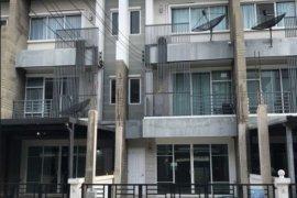 ขายทาวน์เฮ้าส์ ทาวน์ อเวนิว พระราม 9  3 ห้องนอน ใน หัวหมาก, บางกะปิ ใกล้  MRT ลำสาลี