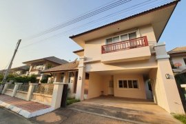 4 Bedroom House for sale in Koolpunt Ville 10, Chai Sathan, Chiang Mai