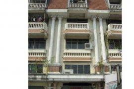 ให้เช่าอาคารพาณิชย์ 4 ห้องนอน ใน หัวหมาก, บางกะปิ ใกล้  MRT ศรีบูรพา