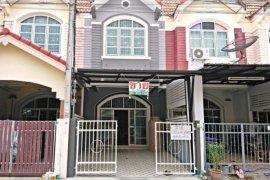 ขายทาวน์เฮ้าส์ 2 ห้องนอน ใน ลาดสวาย, ลำลูกกา ใกล้  BTS คลองสาม