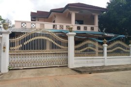 House for sale in Mueang Nakhon Ratchasima, Nakhon Ratchasima