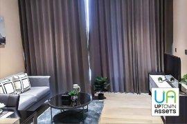 ให้เช่าคอนโด ดิ เอส อโศก  1 ห้องนอน ใน คลองเตยเหนือ, วัฒนา ใกล้  BTS อโศก