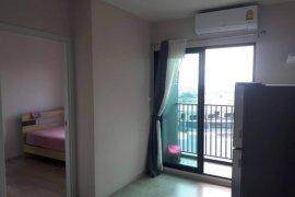 ให้เช่าคอนโด 1 ห้องนอน ใน เสาธงหิน, บางใหญ่ ใกล้  MRT สามแยกบางใหญ่
