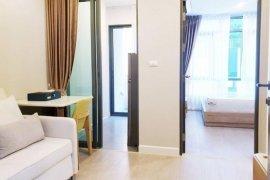 ให้เช่าคอนโด เมโทร สกาย บางซื่อ-ประชาชื่น  1 ห้องนอน ใน วงศ์สว่าง, บางซื่อ ใกล้  MRT บางซ่อน