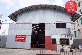 ให้เช่าโกดัง / โรงงาน ใน เทพารักษ์, เมืองสมุทรปราการ ใกล้  MRT ศรีเทพา