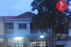 ขายทาวน์เฮ้าส์ 2 ห้องนอน ใน สวนหลวง, สวนหลวง ใกล้  MRT กลันตัน
