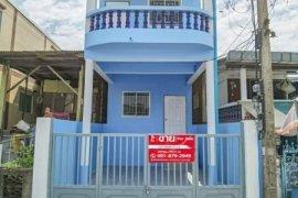 ขายทาวน์เฮ้าส์ 2 ห้องนอน ใน สำโรง, พระประแดง