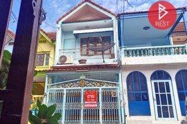 ขายทาวน์เฮ้าส์ 3 ห้องนอน ใน มีนบุรี, มีนบุรี ใกล้  MRT เศรษฐบุตรบำเพ็ญ