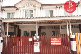 ขายทาวน์เฮ้าส์ 3 ห้องนอน ใน สำโรงใต้, พระประแดง