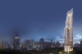 ขายหรือให้เช่าคอนโด ดิ เอส อโศก  1 ห้องนอน ใน คลองเตยเหนือ, วัฒนา ใกล้  MRT สุขุมวิท