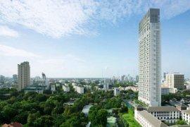 ขายคอนโด เดอะ สุโขทัย เรสซิเด้นซ์  2 ห้องนอน ใน ทุ่งมหาเมฆ, สาทร ใกล้  MRT ลุมพินี