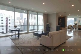 4 Bedroom Condo for Sale or Rent in Khlong Toei Nuea, Bangkok near MRT Sukhumvit