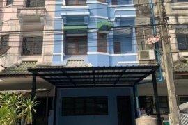 4 Bedroom Townhouse for rent in Mueang Samut Prakan, Samut Prakan