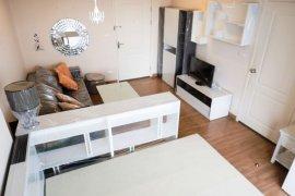 ขายคอนโด เดอะ ทรี บางโพ สเตชั่น  1 ห้องนอน ใน บางซื่อ, บางซื่อ ใกล้  MRT เตาปูน