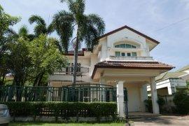 ขายบ้าน 4 ห้องนอน ใน ไทรม้า, เมืองนนทบุรี ใกล้  MRT ไทรม้า