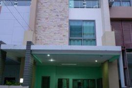 ขายทาวน์เฮ้าส์ ภัทร โมทาวน์  3 ห้องนอน ใน บางพูด, ปากเกร็ด ใกล้  MRT แจ้งวัฒนะ-ปากเกร็ด 28